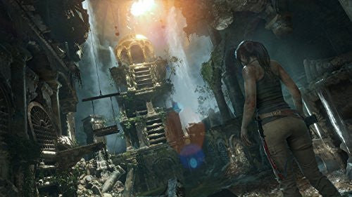 Image 4 for Rise of the Tomb Raider