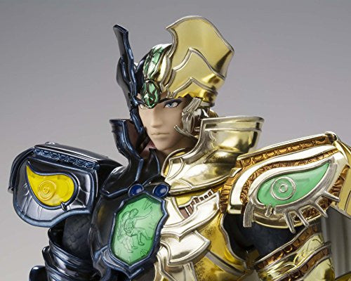 Image 7 for Saint Seiya: Legend of Sanctuary - Gemini Saga - Saint Cloth Legend (Bandai)