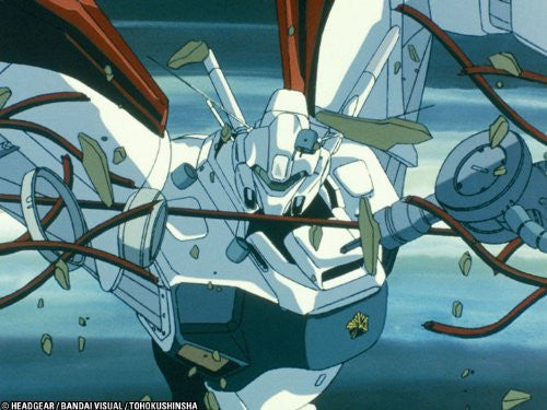 Image 4 for Patlabor The Mobile Police Original OVA Series: Early Days