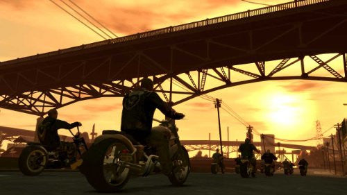 Image 3 for Grand Theft Auto: Episodes from Liberty City [Rockstar Classics Version]