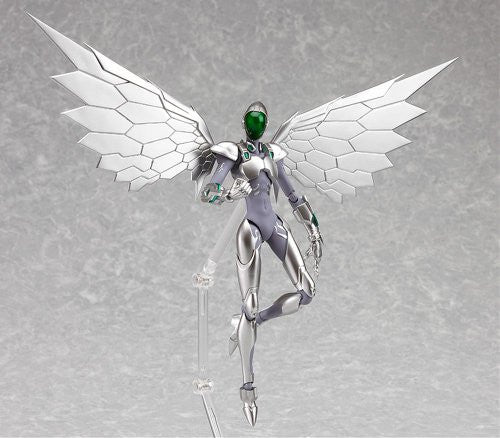 Image 5 for Accel World - Silver Crow - Figma #148 (Max Factory)