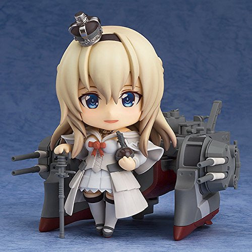 Image 8 for Kantai Collection ~Kan Colle~ - Warspite - Nendoroid #783 (Good Smile Company)