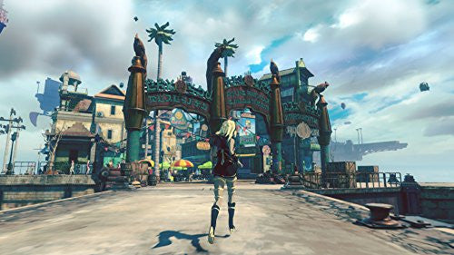 Image 6 for Gravity Daze 2 [First-Press Limited Edition]