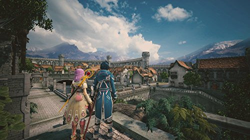 Image 6 for Star Ocean 5: Integrity and Faithlessness