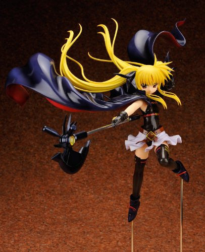 Image 7 for Mahou Shoujo Lyrical Nanoha The Movie 1st - Fate Testarossa - 1/7 - Phantom Minds (Alter)