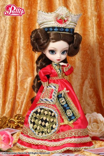 Image 5 for Pullip P-118 - Pullip (Line) - Classical Queen - 1/6 - Alice in Wonderland; Orthodox series (Groove)