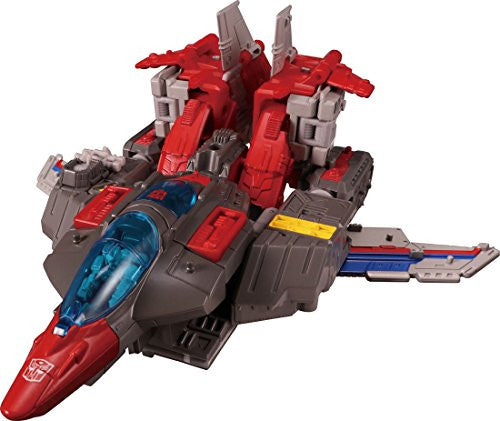 Image 7 for Transformers - Broadside - Silverbolt - Firebolt - Sling - Air Raid - Skydive - Repug - Transformers Legends LG-53 (Takara Tomy)