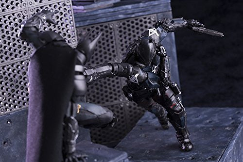 Image 4 for Batman: Arkham Knight - Batman - ARTFX+ - 1/10 (Kotobukiya)