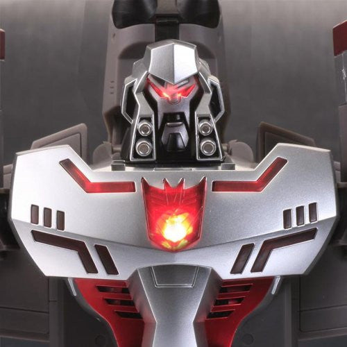 Image 3 for Transformers Animated - Megatron - TA26 - Light & Sound Megatron (Takara Tomy)