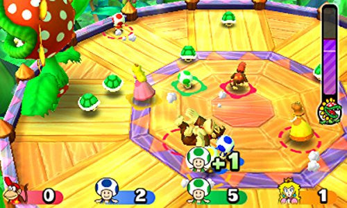 Image 8 for Mario Party Star Rush