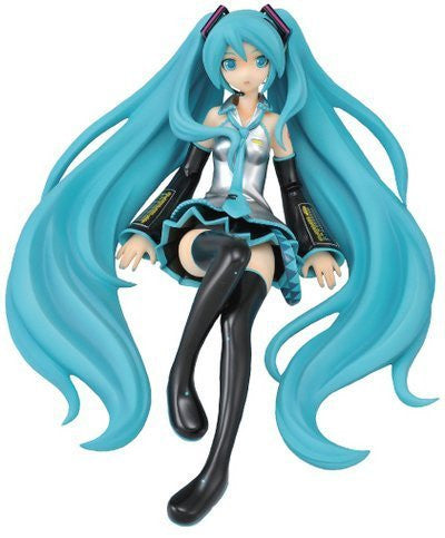 Image 2 for Vocaloid - Hatsune Miku - PM Figure - Angel Breeze