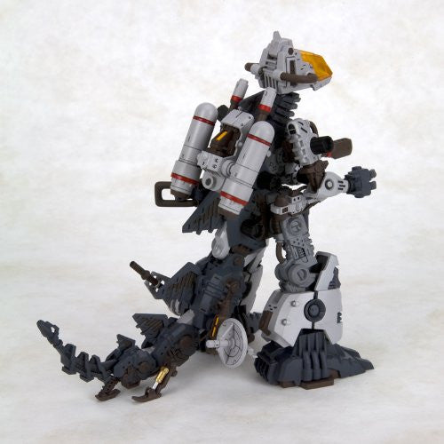 Image 3 for Zoids - RZ-014 Godos - Highend Master Model - 1/72 (Kotobukiya)