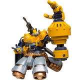 Thumbnail 3 for Cyberbots: Full Metal Madness - Blodia Riot - RIOBOT (Sentinel)