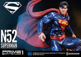 Thumbnail 4 for Justice League - Superman - Premium Masterline PMN52-01 - 1/4 - The New52! (Prime 1 Studio, Sideshow Collectibles)