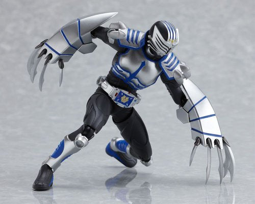 Image 6 for Kamen Rider Dragon Knight - Kamen Rider Axe - Figma #SP-028 (Max Factory)