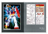 Thumbnail 4 for Gundam Pia Fan Book