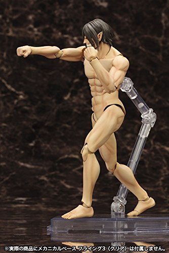 Image 6 for Shingeki no Kyojin - Rogue Titan (Kotobukiya)
