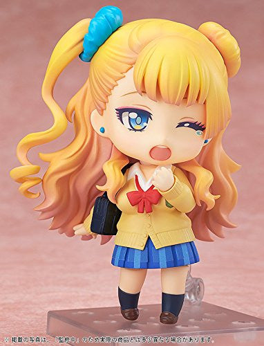 Image 5 for Oshiete! Galko-chan - Galko-chan - Nendoroid #611 (Good Smile Company)