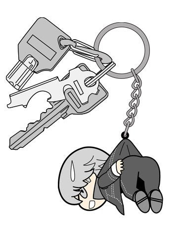 Image 3 for Persona 4: The Golden - Shujinkou - Keyholder - Tsumamare (Cospa)