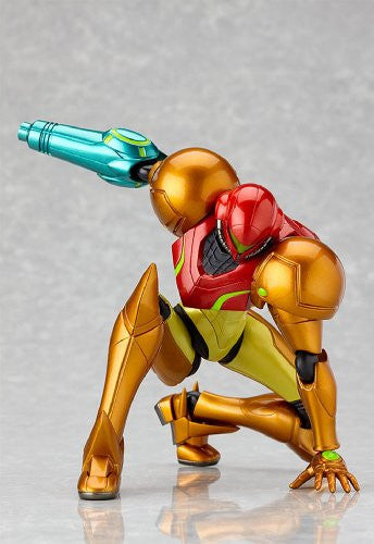Image 4 for Metroid: Other M - Samus Aran - Figma #133 (Good Smile Company, Max Factory)