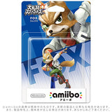 Thumbnail 2 for amiibo Super Smash Bros. Series Figure (Fox)
