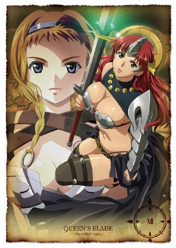 Image 4 for Queen's Blade Ruro No Senshi Vol.6