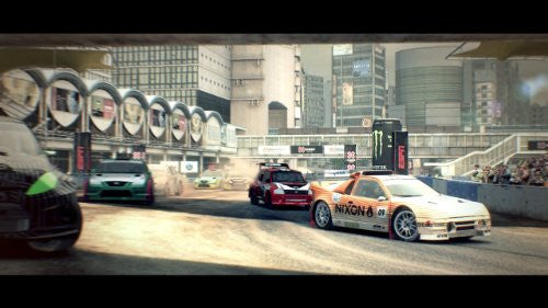 Image 2 for Dirt 3 Complete Edition