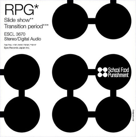Image for RPG / School Food Punishment