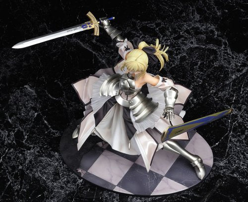Image 4 for Fate/Unlimited Codes - Saber Lily - 1/7 - Distant Avalon (Good Smile Company)