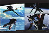 Thumbnail 4 for Master Archive Mobile Suit Msz 006 Z Gundam Art Book