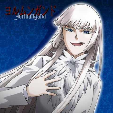 Image for Jormungand - Koko Hekmatyar - Towel - Mini Towel (ACG)