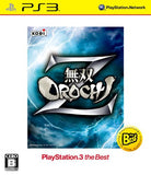 Thumbnail 1 for Musou Orochi Z (PlayStation3 the Best)