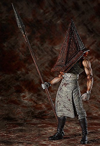 Image 4 for Silent Hill 2 - Red Pyramid Thing - Figma SP-055 (FREEing, Max Factory)