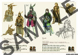 Thumbnail 6 for Tactics Ogre: Wheel Of Fortune Art Works