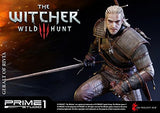 Thumbnail 12 for The Witcher 3: Wild Hunt - Geralt - Howler - Premium Masterline PMW3-01 - 1/4 (Prime 1 Studio)