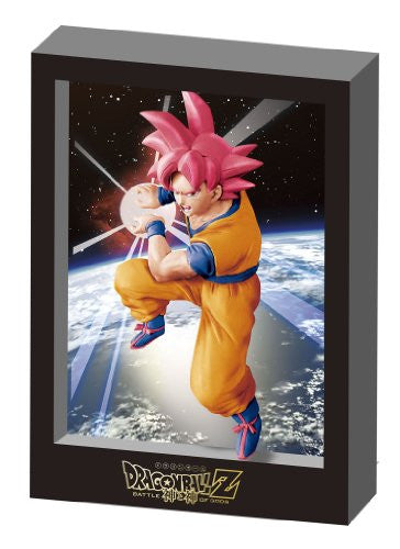 Image 4 for Dragon Ball Z: Battle Of Gods / Kami To Kami [Limited Edition]