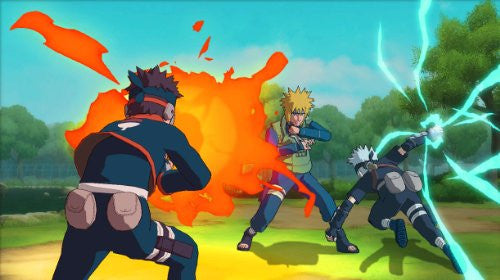 Image 2 for Naruto Shippuden: Narutimate Storm Generation