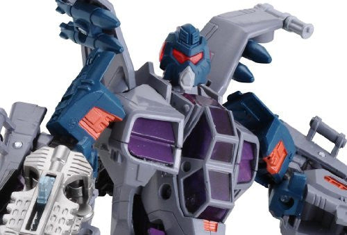 Image 3 for Transformers Darkside Moon - Vortex - Mechtech DD06 - Decepticon Vortex (Takara Tomy)