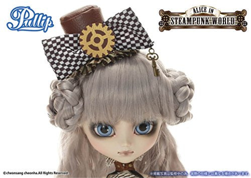 Image 3 for Pullip P-152 - Pullip (Line) - Mad Hatter - 1/6 - Alice In Steampunk World (Groove)