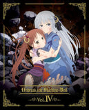 Thumbnail 2 for Unbreakable Machine-doll Vol.4