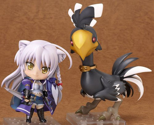 Dog Days - Daumas - Leonmitchelli Galette des Rois - Nendoroid #279 (Good Smile Company)