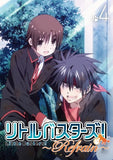 Thumbnail 2 for Little Busters Refrain Vol.4