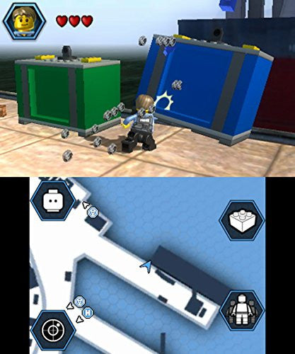 Image 4 for LEGO City Undercover: The Chase Begins