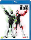 Thumbnail 3 for Tiger & Bunny The Live