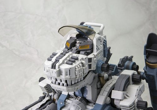 Image 4 for Zoids - RZ-001 Gojulas - Highend Master Model - 1/72 (Kotobukiya)