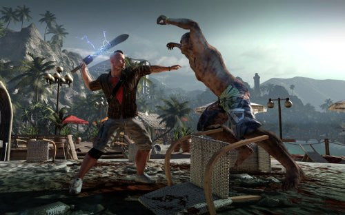 Image 3 for Dead Island: Zombie of the Year Edition