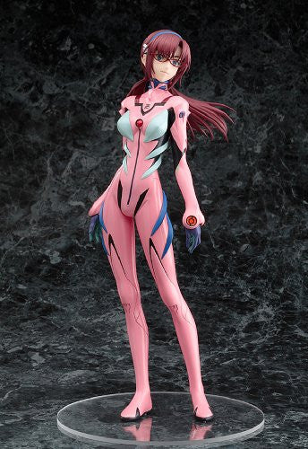 Image 2 for Evangelion Shin Gekijouban - Makinami Mari Illustrious - 1/6 (Max Factory)