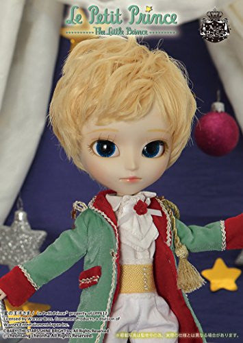 Image 5 for Le Petit Prince - Isul I-935 - Pullip (Line) - 1/6 - Le Petit Prince x ALICE and the PIRATES (Groove)