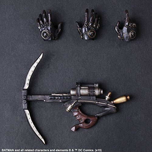 Image 7 for DC Universe - Batman - Play Arts Kai - Variant Play Arts Kai - Timeless - Steampunk (Square Enix)
