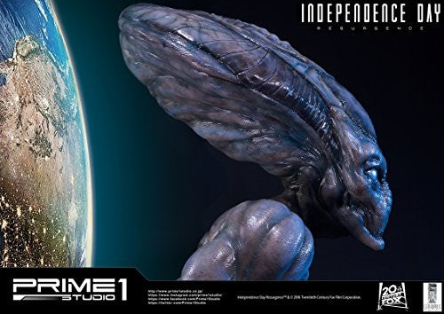 Image 3 for Independence Day: Resurgence - Alien - Bust - Life-Size Bust LSIDR-01 - 1/1 (Prime 1 Studio)